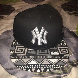 New Era NY SnapBack